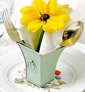 Συνταγές με λουλούδια
