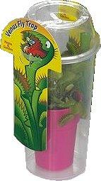 Σαρκοφαγα φυτα σε συσκευασια (γυαλα)